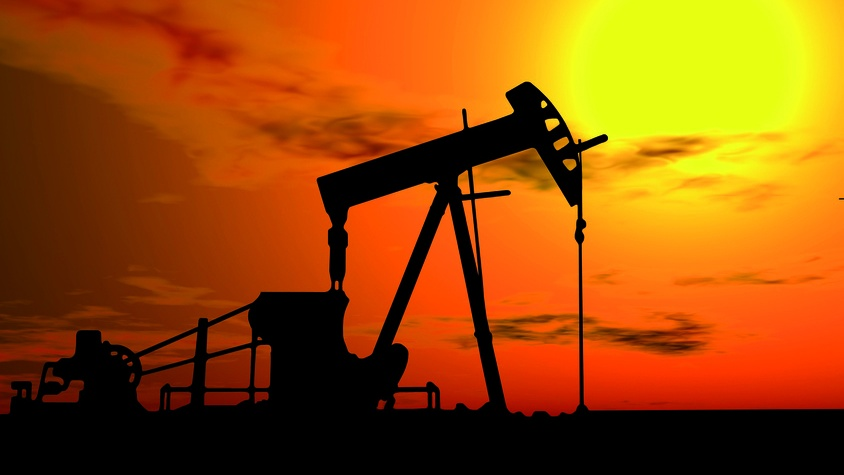 Industrie pétrolière